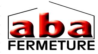 aba fermeture logo transparent
