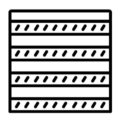 icones volets metalliques