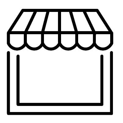 icone store extérieur 2